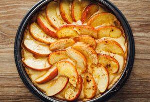 Æblekage