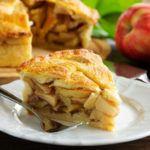 Æbletærte
