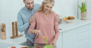 Find gode opskrifter og nyd madlavningen igen