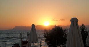 Turen til grækenland
