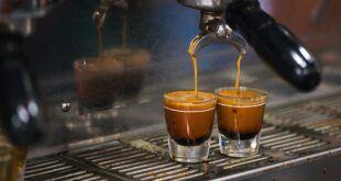 Espresso om morgenen kan vække enhver